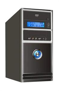 PrimeCooler ComfortCase A-LCD PC-CCA-LCD, PC-CCA-LCD