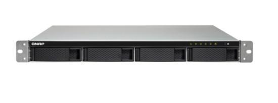 QNAP TS-453BU-RP-4G (1,5GHz/4GB RAM/4xSATA/4xGbE/HDMI), TS-453BU-RP-4G