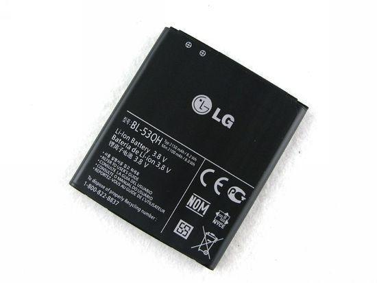 Baterie LG BL-53QH, 2550001132781