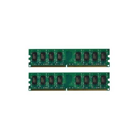 PATRIOT Signature Line DDR2 4GB 800MHz CL6 (2x2GB) PSD24G800K