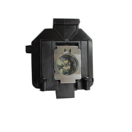 Lampa pro projektor BenQ MW820ST, originální lampa s modulem