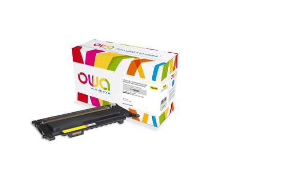 OWA Armor toner Samsung CLTY4072S,1.000s., Y, K15360OW