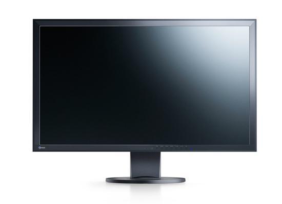 """EIZO MT S-TN LCD LED 23"""" EV2316WFS3-BK 1920x1080, 250cd/m2, 5ms, repro, Auto Eco View senzor, repro, 1x DVI(HDCP), BK, EV2316WFS3-BK"""