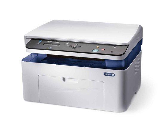 Xerox WorkCentre 3025V_BI, 3025V_BI