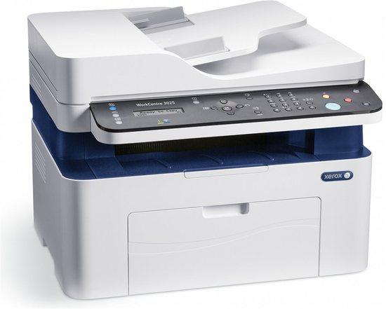 Xerox WorkCentre 3025V_Ni, 3025V_NI
