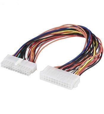 Prodlužovací kabel ATX pro zdroje 24 pin, kn-atx-01