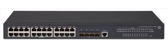 HP 5130-24G-4SFP+ EI Rfrbd Switch, JG932AR