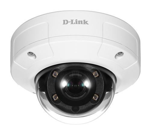 IP kamera D-Link DCS-4602EV - bílá, DCS-4602EV