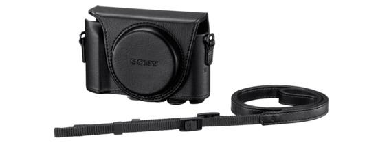 SONY LCJ-HWAB Obalové pouzdro pro modely Cyber-shot™ HX90/WX500