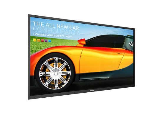 """Philips LCD Q32"""" BDL3230QL Public Display - Direct LED, BDL3230QL/00"""