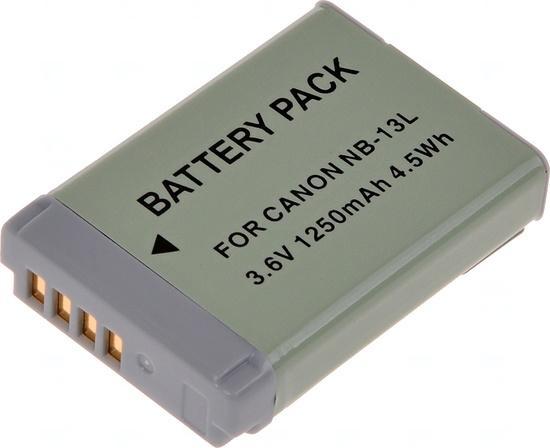T6 POWER Baterie DCCA0024 T6 Power FOTO Canon