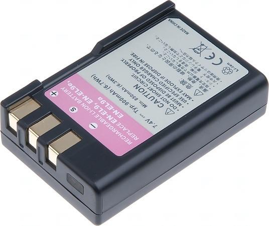 T6 POWER Baterie DCNI0010 T6 Power FOTO Nikon