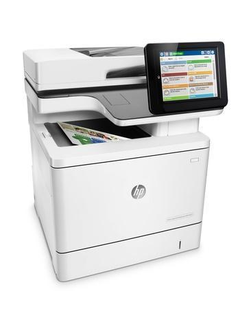 HP Color LaserJet Enterprise MFP M577dn, B5L46A#B19