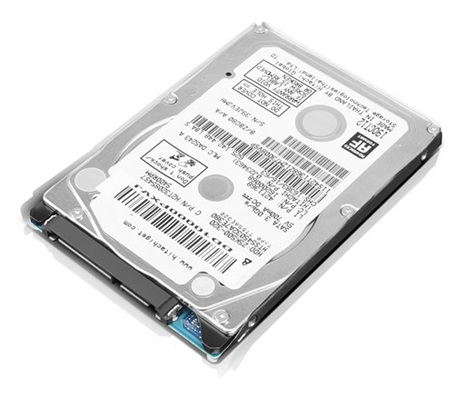 """ThinkPad 1TB, 2,5\"""", 5400rpm, 4XB0K48493, 4XB0K48493"""