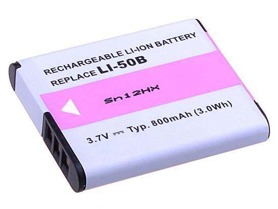 AVACOM DIOL-LI50-AVA 925 mAh baterie - neoriginální