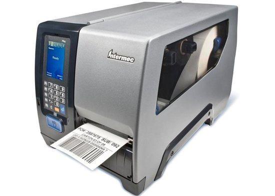 Honeywell PM43C, USB, COM, LAN, PM43CA1130040202