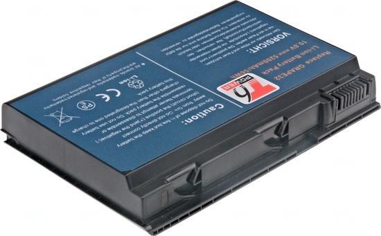 T6 power GRAPE32 5200 mAh Li-ion - neoriginální, NBAC0053