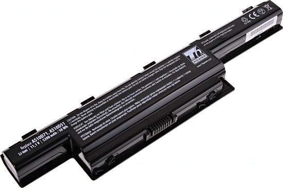 T6 power AS10D31 5200mAh - neoriginální, NBAC0065