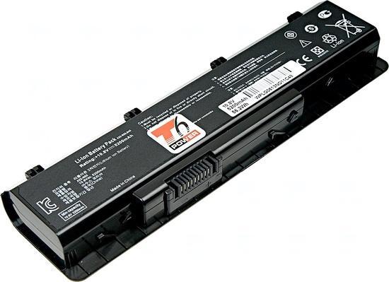 T6 power A31-N55 5200mAh - neoriginální, NBAS0073