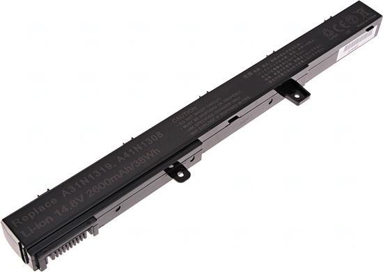 T6 power NBAS0079 baterie - neoriginální, NBAS0079