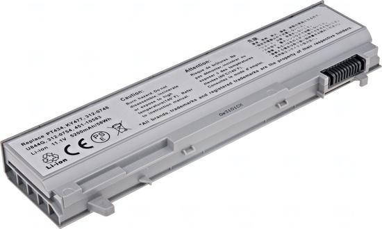 T6 power NBDE0087 5200mAh - neoriginální, NBDE0087