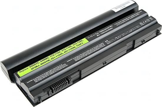 T6 power 451-11695 7800 mAh Li-ion - Neoriginální, NBDE0132