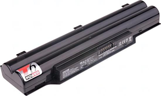 T6 power FPCBP250 5200mAh - neoriginální, NBFS0080