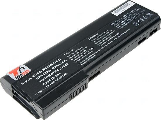 Levně T6 power 631243-001 7800mAh - neoriginální, NBHP0083