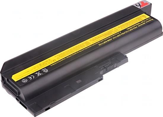 T6 power 40Y6795 7800 mAh Li-ion - neoriginální, NBIB0046