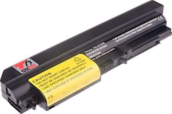 T6 power 41U3198 5200mAh - neoriginální, NBIB0059
