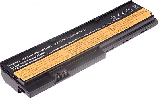 T6 power 43R9254 5200 mAh Li-ion - neoriginální