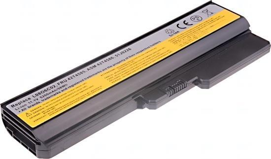 T6 power FRU 42T4585 5200 mAh Li-ion - neoriginální, NBIB0069