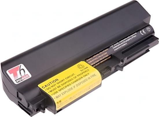 T6 power 43R2499 7800 mAh Li-ion - neoriginální, NBIB0074