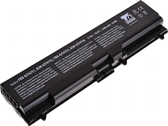 T6 power 42T4751 5200 mAh Li-ion - neoriginální, NBIB0086
