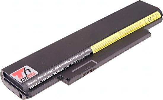 T6 power 42T4947 5200 mAh Li-ion - neoriginální, NBIB0099