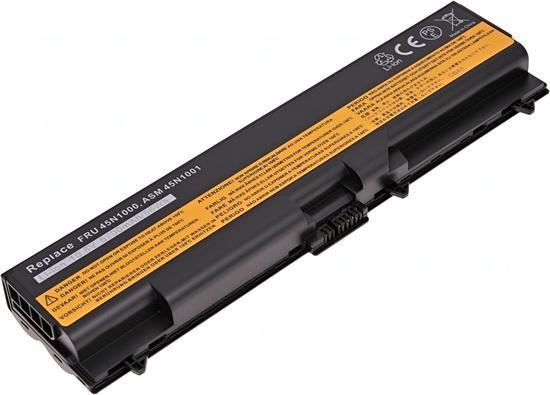 T6 power 0A36302 5200 mAh Li-ion - Neoriginální, NBIB0108