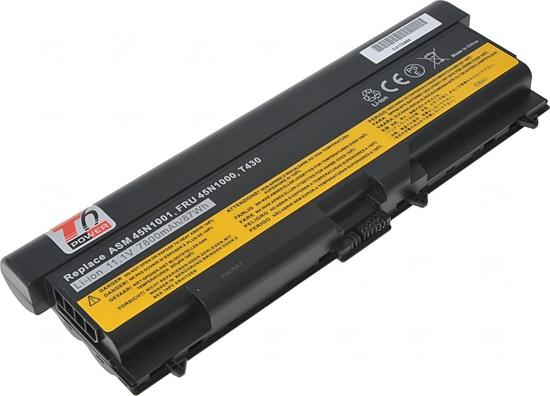 T6 power 0A36303 7800 mAh Li-ion - Neoriginální, NBIB0109