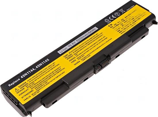 T6 power 0C52863 5200 mAh Li-ion - Neoriginální, NBIB0110