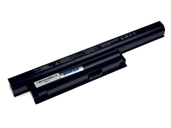 AVACOM NOSO-22BN-806 Li-ion 5200mAh - neoriginální, NOSO-22BN-806