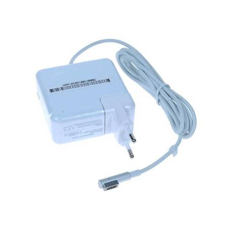 Adaptér Avacom nabíjecí pro notebooky Apple 16,5V 3,65A magnetic flip - neoriginální, ADAC-Apple-16,5V