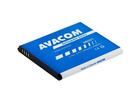 Baterie Avacom GSHU-HB5V1-2100 2100mAh - neoriginální
