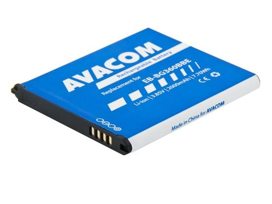 Baterie AVACOM GSSA-G360-2000 2000mAh - neoriginální