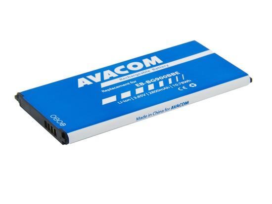 Baterie AVACOM GSSA-S5-2800 2800mAh - neoriginální