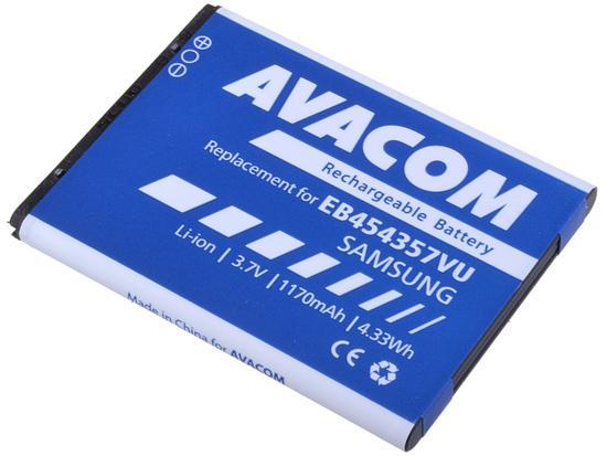 Baterie Avacom GSSA-S5360-S950A 1200mAh - neoriginální, GSSA-S5360-S950A