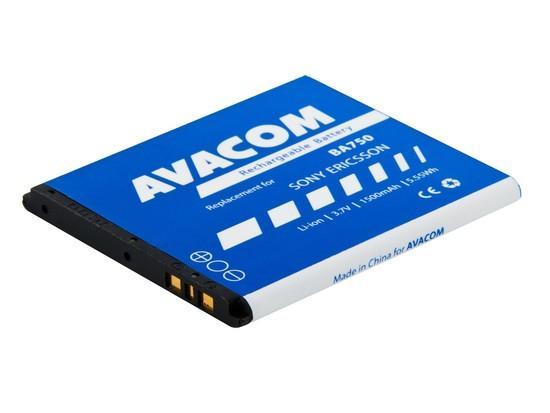 Baterie AVACOM GSSE-ARC-S1500A 1500mAh - neoriginální, GSSE-ARC-S1500A