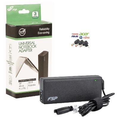 FSP/Fortron NB V3 90 napájecí adaptér k notebooku, 90W, 19V, PNA0901909