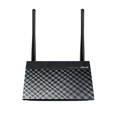 ASUS RT-N12E ver.C WIFI ROUTER N300, 90-IG29002M03-3PA0