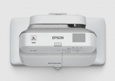 EPSON projektor EB-685Wi 3LCD/1280x800 WXGA/3500 ANSI/14 000:1/HDMI/LAN/16 W Repro/(EB685Wi)