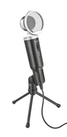 Trust Madell Desktop Microphone 21262, 21672