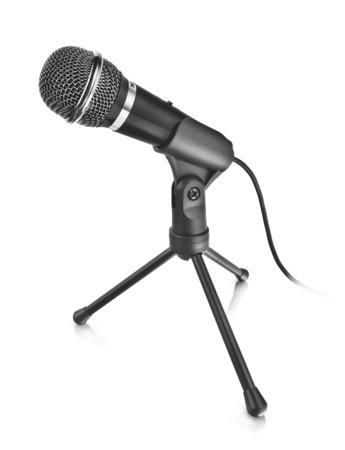16973/21671 PC mikrofon STARZZ TRUST, 21671